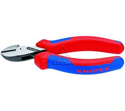 �������� KNIPEX KN-7302160 X-Cut