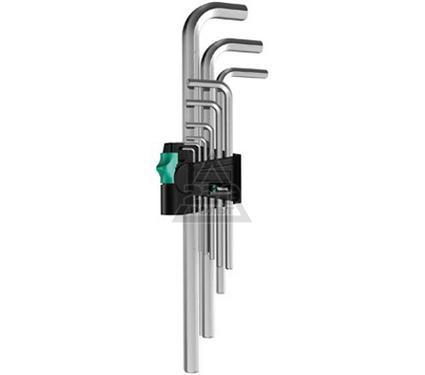 Набор шестигранных ключей WERA (набор) WE-021909