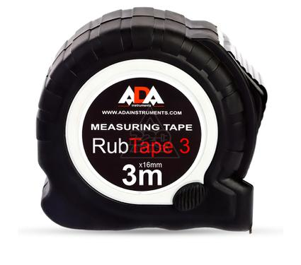 ������� ADA RubTape 3