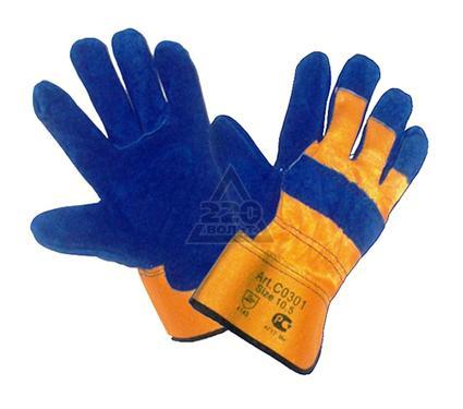 Перчатки спилковые NEWTON per21 Summer Yeti