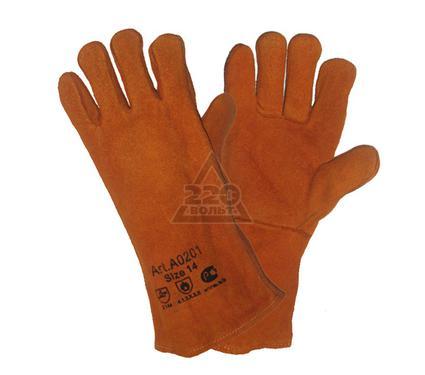 Перчатки сварщика NEWTON per24