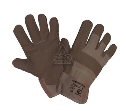 Перчатки NEWTON Brown per33