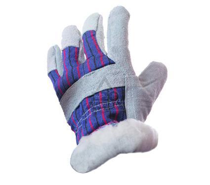 Перчатки спилковые NEWTON per51 Ангара