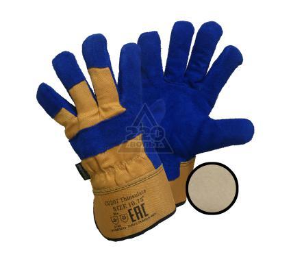 Перчатки спилковые NEWTON per47 Thinsulate