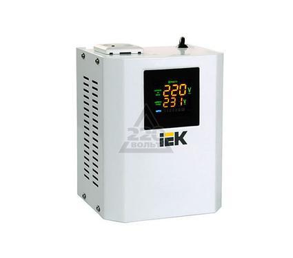 Стабилизатор напряжения IEK Boiler 0,5кВА