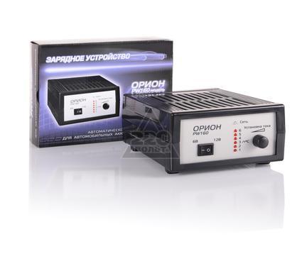 Зарядное устройство ОРИОН ОБОРОНПРИБОР (Рязань) PW 160