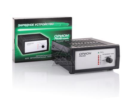Зарядное устройство ОРИОН ОБОРОНПРИБОР (Рязань) PW 260