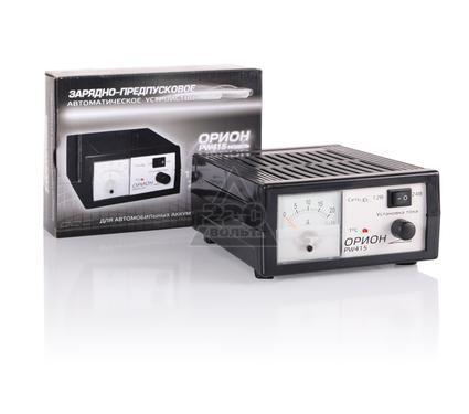 Зарядное устройство ОРИОН ОБОРОНПРИБОР (Рязань) PW 415