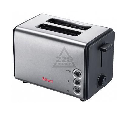 Тостер SATURN ST-EC0146 Stainless