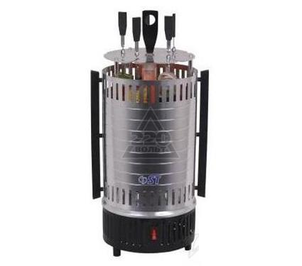 Шашлычница SATURN ST-FP8560 New Black