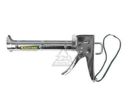 Пистолет для герметика KRAFTOOL 1-06681