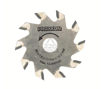 Круг пильный твердосплавный PROXXON 28016