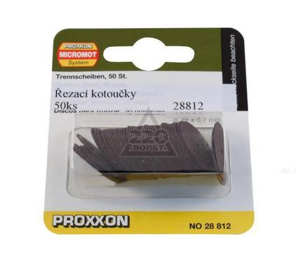 Круг отрезной PROXXON 28812