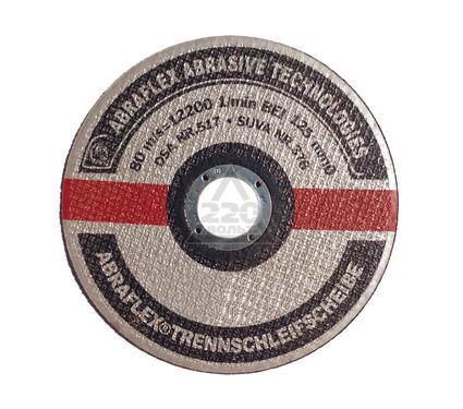 Круг отрезной ABRAFLEX С-30 STANDART BF