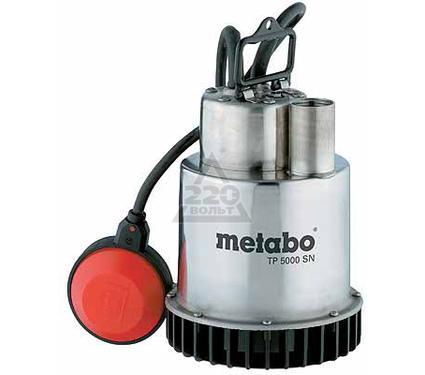 ����� METABO TP 5000 SN ��������� ��� ������ ����