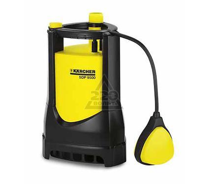 Насос KARCHER KARCHER SDP 9500 погружной для грязной воды