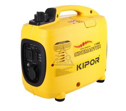 Бензиновый инверторный генератор KIPOR IG 1000