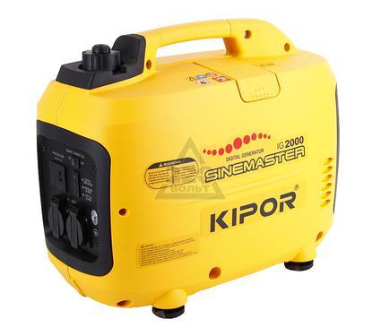 ���������� ����������� ��������� KIPOR IG 2000