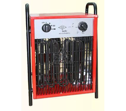 Тепловентилятор электрический промышленный DDE REE-9000