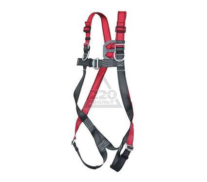 Привязь страховочная SAFE-TEC 6748