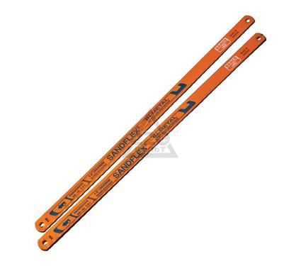 Полотно для ручной ножовки BAHCO 3906-300-18-2P