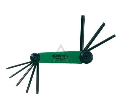 Набор шестигранных ключей BAHCO Набор BE-8975