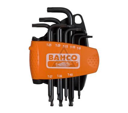 Набор шестигранных ключей BAHCO Набор BE-9675