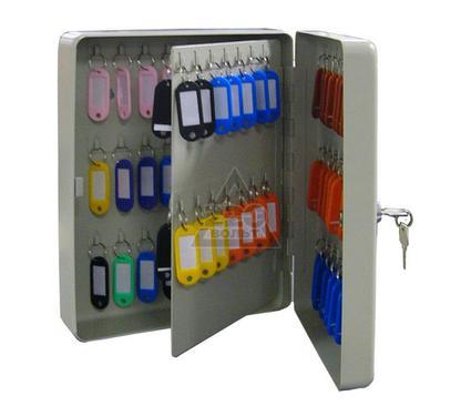Шкаф для ключей ПРАКТИК KB-70