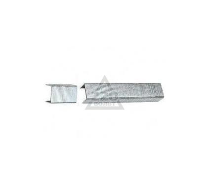 Скобы для степлера SPARTA 41614
