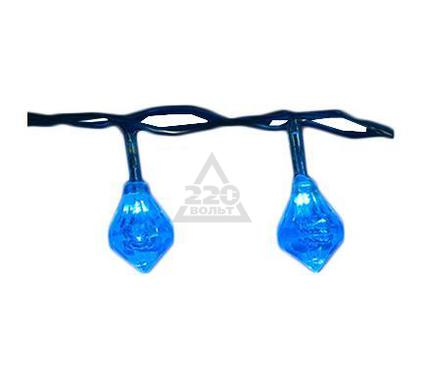 Гирлянда UNIEL ULD-S0280-020/DTA BLUE IP20 DIAMONDS