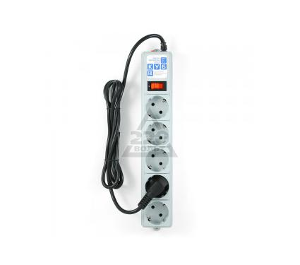 Сетевой фильтр POWERCUBE SPG-B-10-WHITE