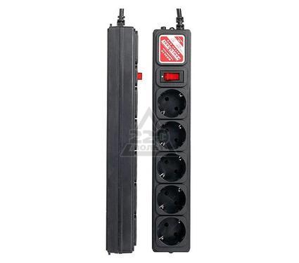 Сетевой фильтр POWERCUBE SPG-B-15-BLACK