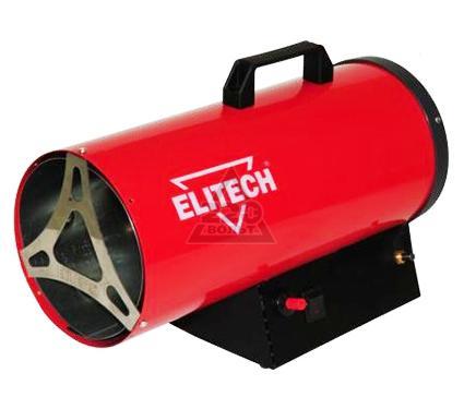Тепловая пушка ELITECH ТП 50ГБ