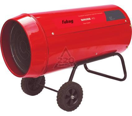 Нагреватель FUBAG BRISE 40