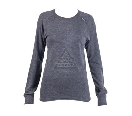 Футболка SNODALEN Long Sleeve Crew Adult