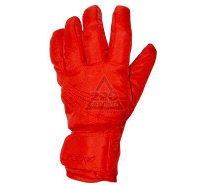 Горнолыжные перчатки ZANIER CHANGE DA 66 rot