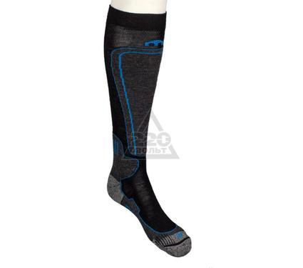 Носки горнолыжные MICO L+R цвет: 220 nero chiacciaco
