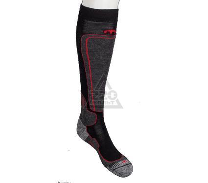 Носки горнолыжные MICO L+R цвет: 007 nero