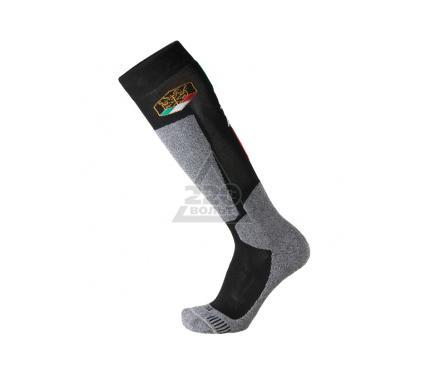 Носки горнолыжные MICO MICOTEX FISI range цвет: 002 blu