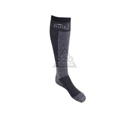 Носки горнолыжные MICO sock in polypropylene+wool цвет: 007 nero