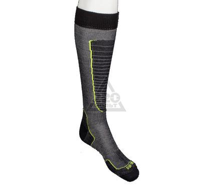 Носки горнолыжные MICO Basic ski sock цвет: 193 nero rosso