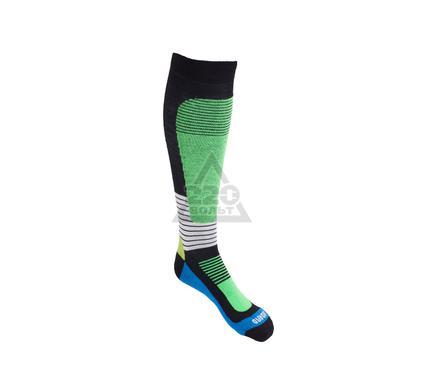 Носки сноубордические MICO sock in wool цвет: 007 nero