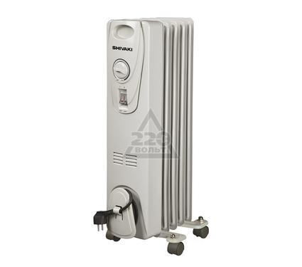 Масляный радиатор SHIVAKI SHOL-10052C