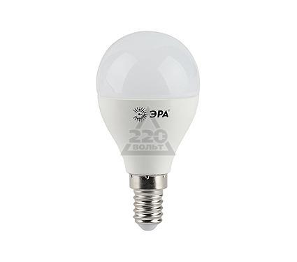 Лампа светодиодная ЭРА LED smd P45-7w-827-E27-Clear (6/60)