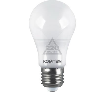 Лампа светодиодная КОМТЕХ СДЛ-Г55-6-220-827-270-Е27