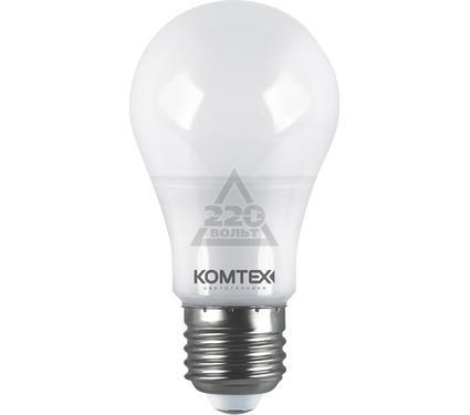 Лампа светодиодная КОМТЕХ СДЛ-Г60-15-220-827-270-Е27