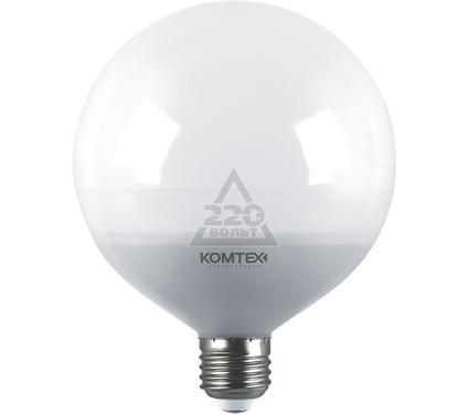 Лампа светодиодная КОМТЕХ СДЛ-Ш120-15-220-840-270-Е27