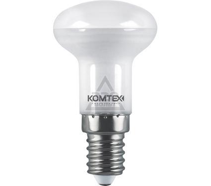 Лампа светодиодная КОМТЕХ СДЛ-ЗК39-4-220-827-120-Е14