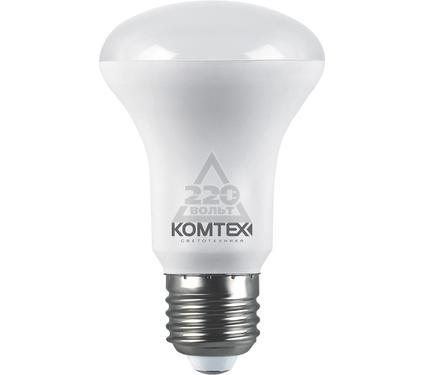 Лампа светодиодная КОМТЕХ СДЛ-ЗК63-8-220-840-120-Е27