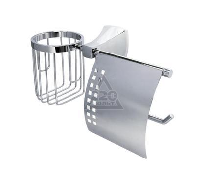 Держатель для туалетной бумаги WASSERKRAFT Wern K-2559